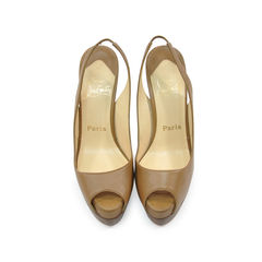 Catenita Platform Pumps