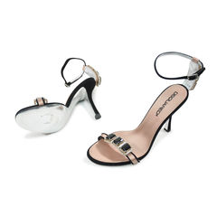 Dsquared2 embellished sandals 2?1491286469