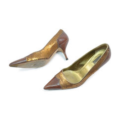 Prada vero cuoio prada pointed toe pumps 2?1491303544