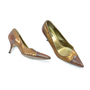 Authentic Second Hand Prada Pointed Toe Pumps (PSS-295-00032) - Thumbnail 2