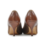 Authentic Second Hand Prada Pointed Toe Pumps (PSS-295-00032) - Thumbnail 4