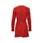 Authentic Second Hand Aurelio Costarella Long Sleeve Mini Dress (PSS-294-00007) - Thumbnail 1