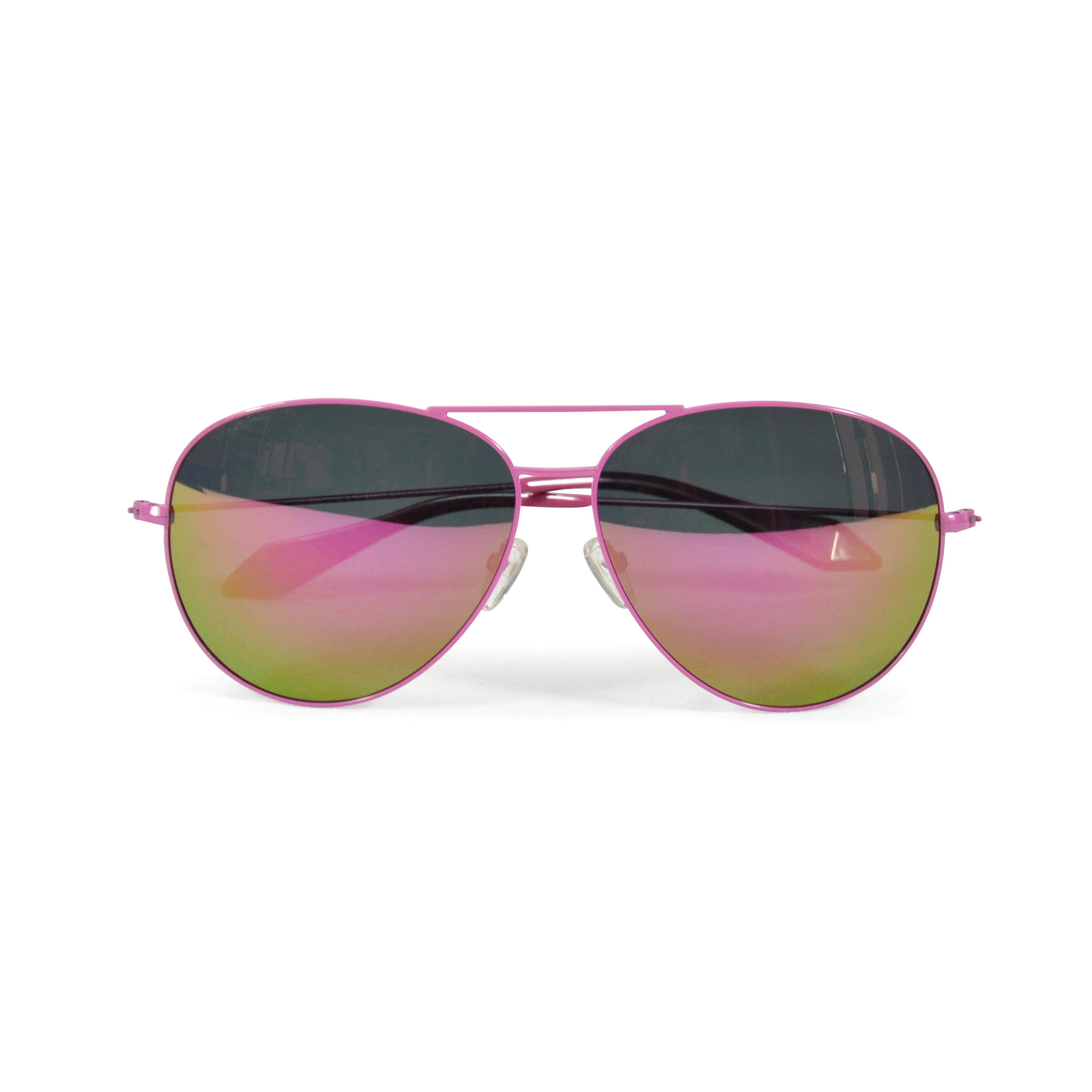 91f8f05bc1c9f Authentic Second Hand Victoria Beckham Classic Victoria Mirror Aviator  Sunglasses (PSS-200-00392)