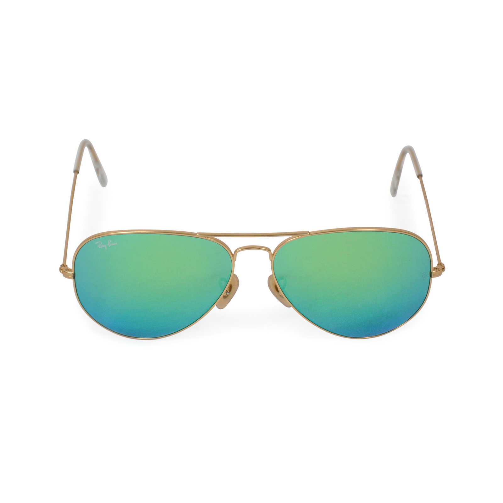 834357d2a36 Authentic Second Hand Ray Ban Aviator Sunglasses (PSS-200-00442) - Thumbnail  ...