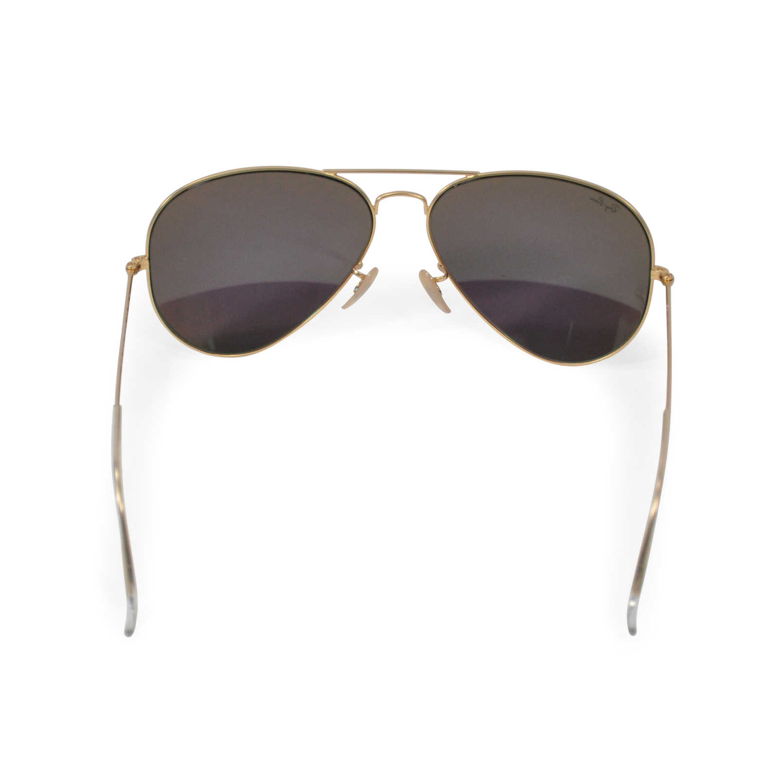ray ban aviator sunglasses second hand
