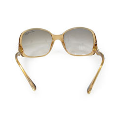 Louis vuitton oversized glitter louis vuitton glasses 2