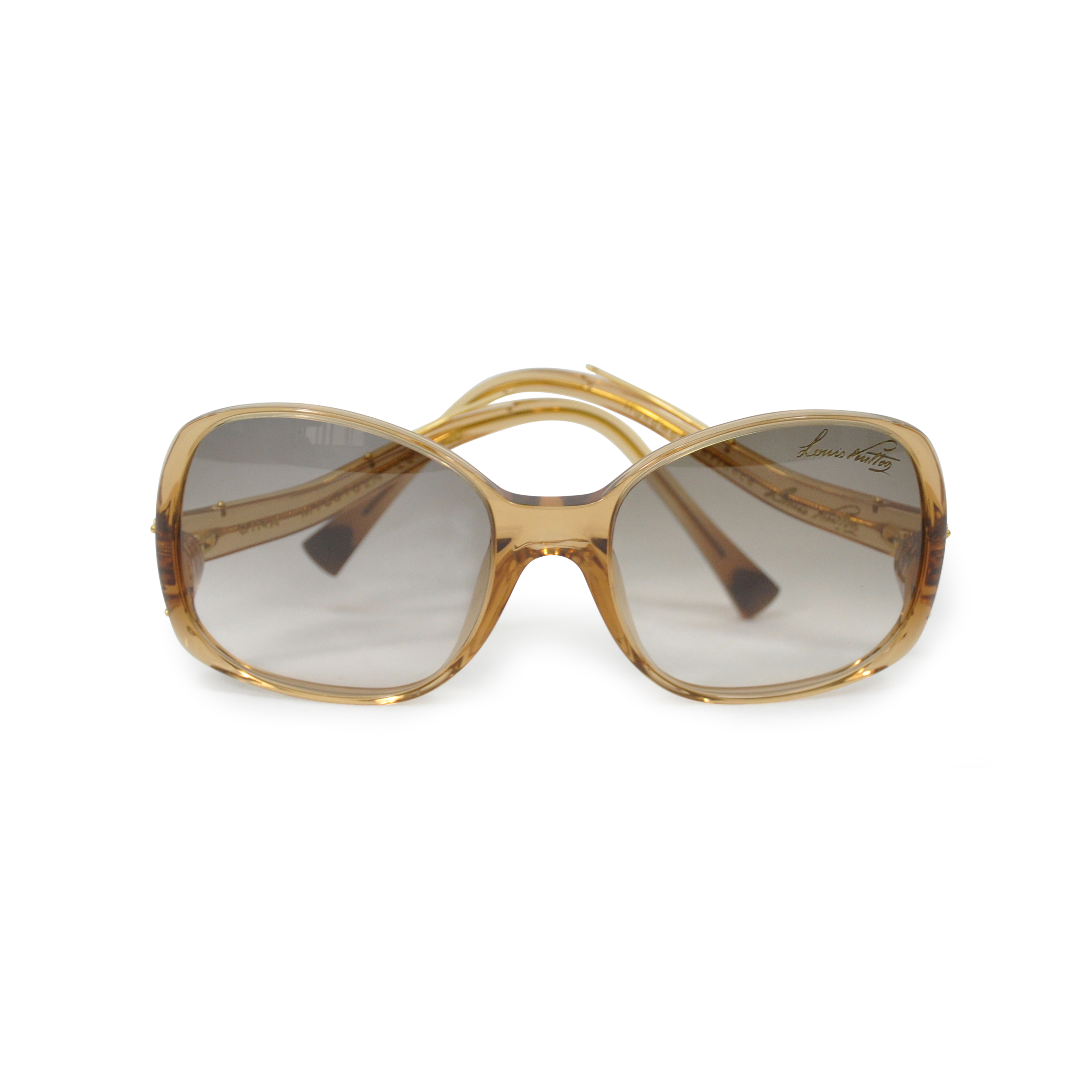 4fa84c87a89 Authentic pre owned louis vuitton oversized glitter louis vuitton glasses  the fifth collection jpg 3798x3798 Louis