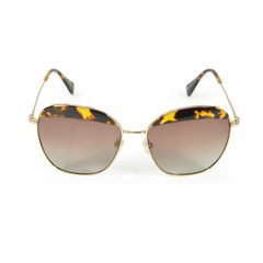 Miu miu square sunglasses 2