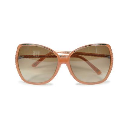Authentic Second Hand Escada Pink Escada Sunglasses (PSS-200-00382)