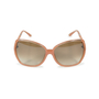 Authentic Second Hand Escada Pink Escada Sunglasses (PSS-200-00382) - Thumbnail 1