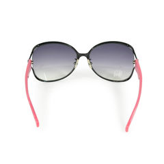 Anna sui pink arm sunglasses 9