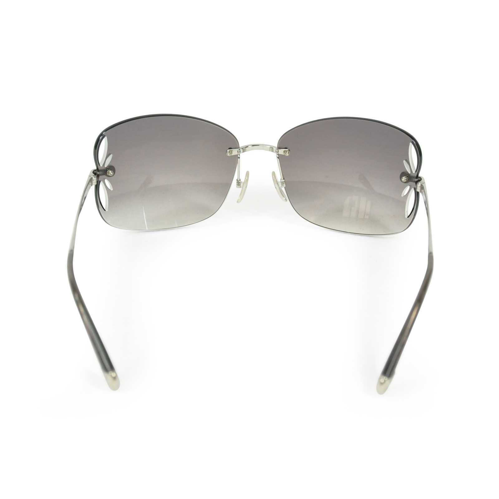 e892f95e492a ... Authentic Second Hand Louis Vuitton Lily Sunglasses (PSS-200-00383) -  Thumbnail ...