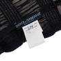 Authentic Second Hand Dolce & Gabbana Sheer Silk Sleeveless Top (PSS-265-00124) - Thumbnail 2