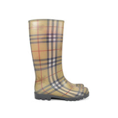 Burberry haymarket rainboot 2?1492556533