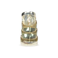 Vivienne westwood silver armour ring 2?1492579428