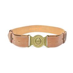 Adjustable Laurel Buckle Belt