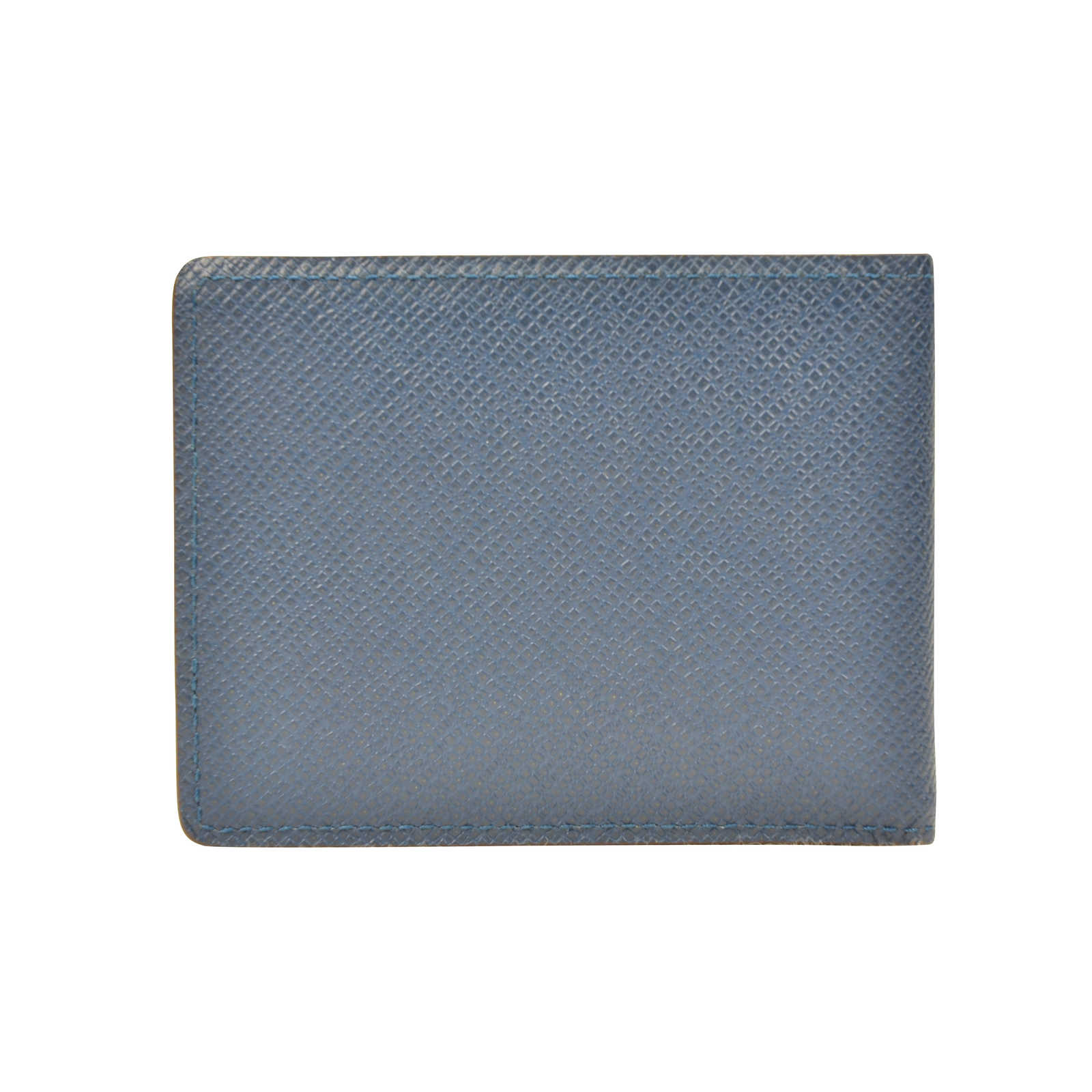 458ba6873890 ... Authentic Second Hand Louis Vuitton Taiga Slender Wallet  (PSS-320-00012) ...