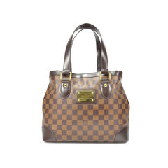 Damier Hampstead MM Bag