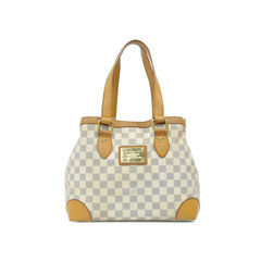 Damier Azur Hampstead PM Bag