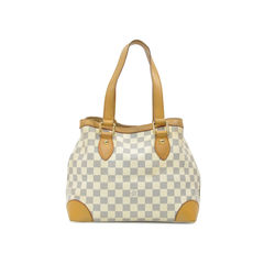Louis vuitton damier azur hampstead pm bag 2?1492591506
