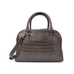 Ethan k brown croco satchel 2?1493111602