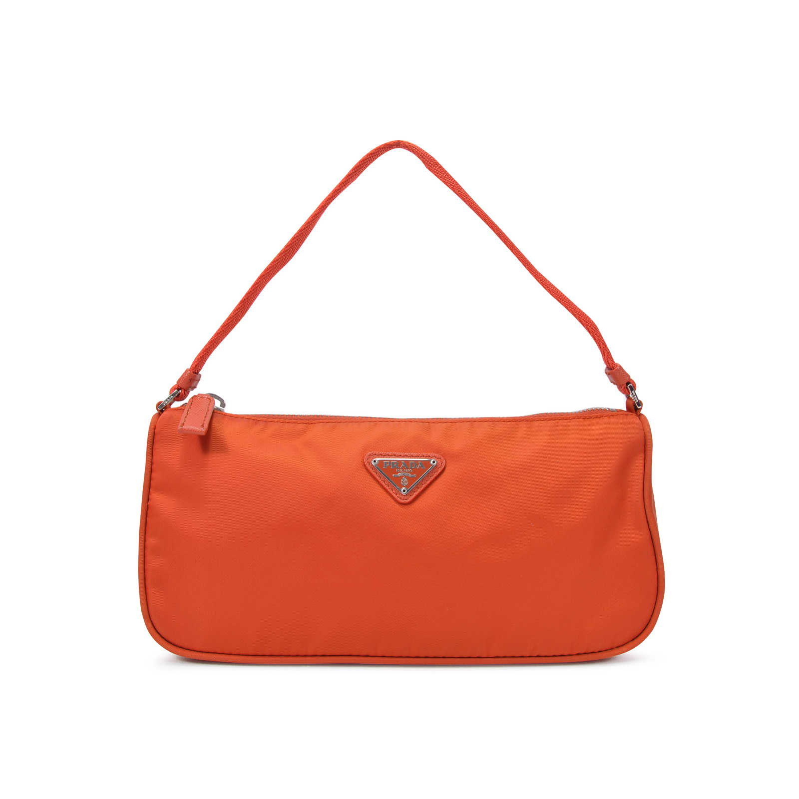 bc84f6aef373 Authentic Second Hand Prada Tessuto Sport Shoulder Bag (PSS-323-00005) ...