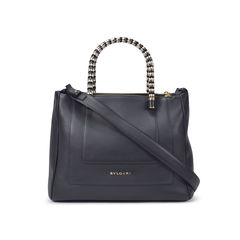 Serpenti Tote Medium Bag