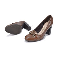 Salvatore ferragamo loafer pumps 2?1493269446