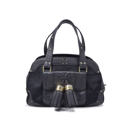 Authentic Second Hand Luella Beanie Bowling Bag (PSS-325-00006)