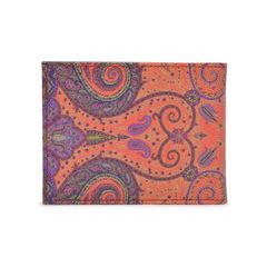 Etro printed bi fold wallet 2?1493272370