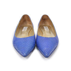 Glenda Ballerina Flats