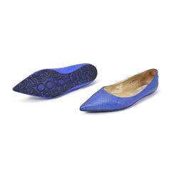 Jimmy choo glenda klein ballerina shoes 2?1493706297