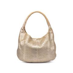 Python Hobo Bag