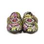 Gucci Princetown Floral Brocade Slipper - Thumbnail 0