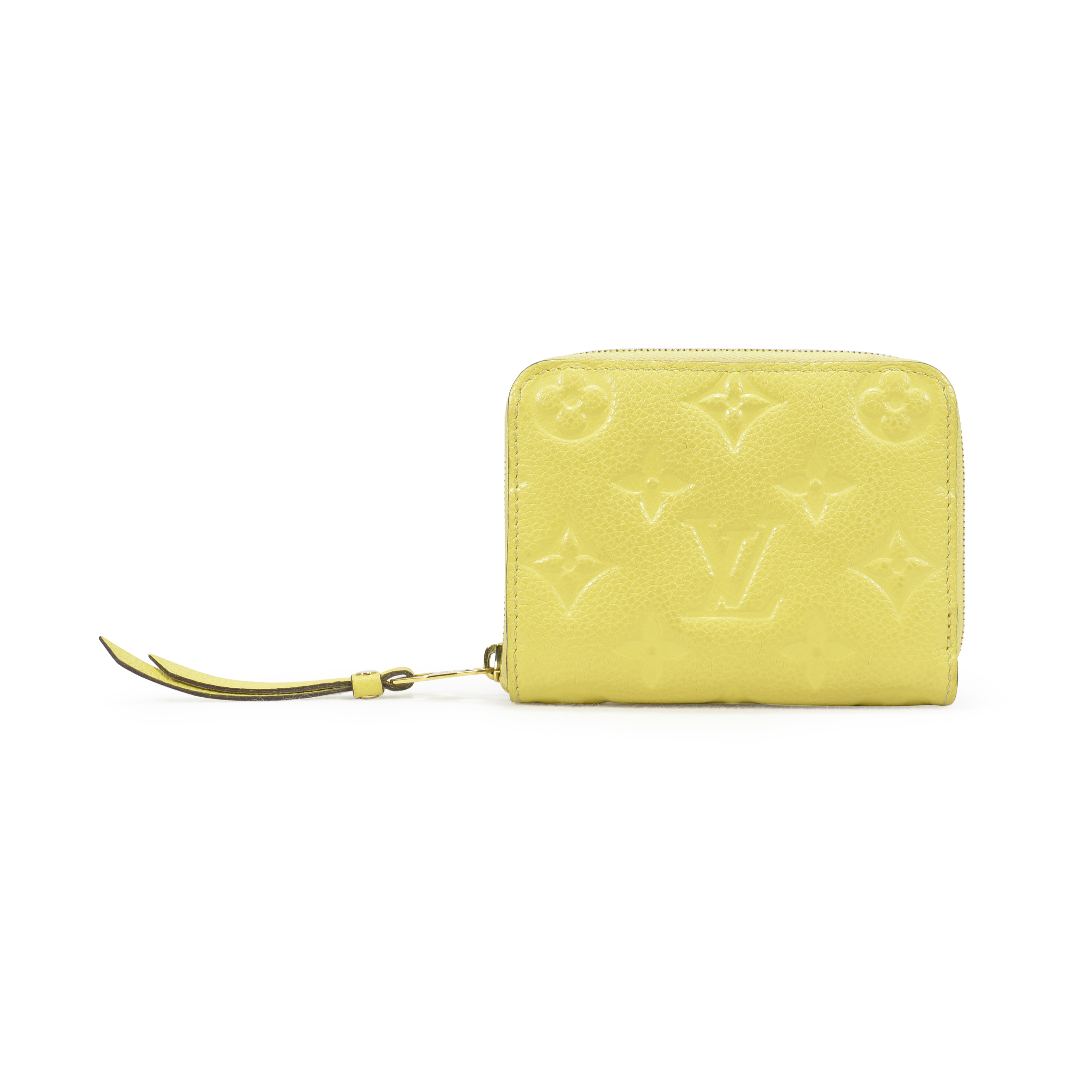 d69b85b52 Authentic Second Hand Louis Vuitton Zippy Coin Purse (PSS-350-00013) - THE  FIFTH COLLECTION