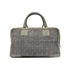 Loewe amazona grey bag 2?1494500940