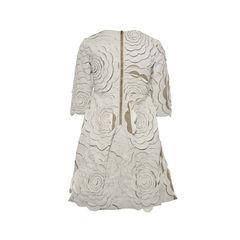 Chloe floral cut out dress 2?1494565110