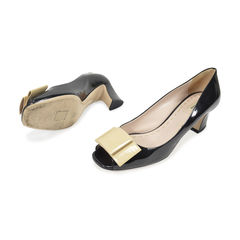 Miu miu peep toe ribbon pumps 2?1494567041