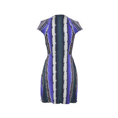 Peter pilotto mira printed dress 2?1495696287