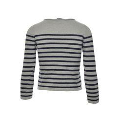 Jean paul gaultier stripe sweater 2?1495696339