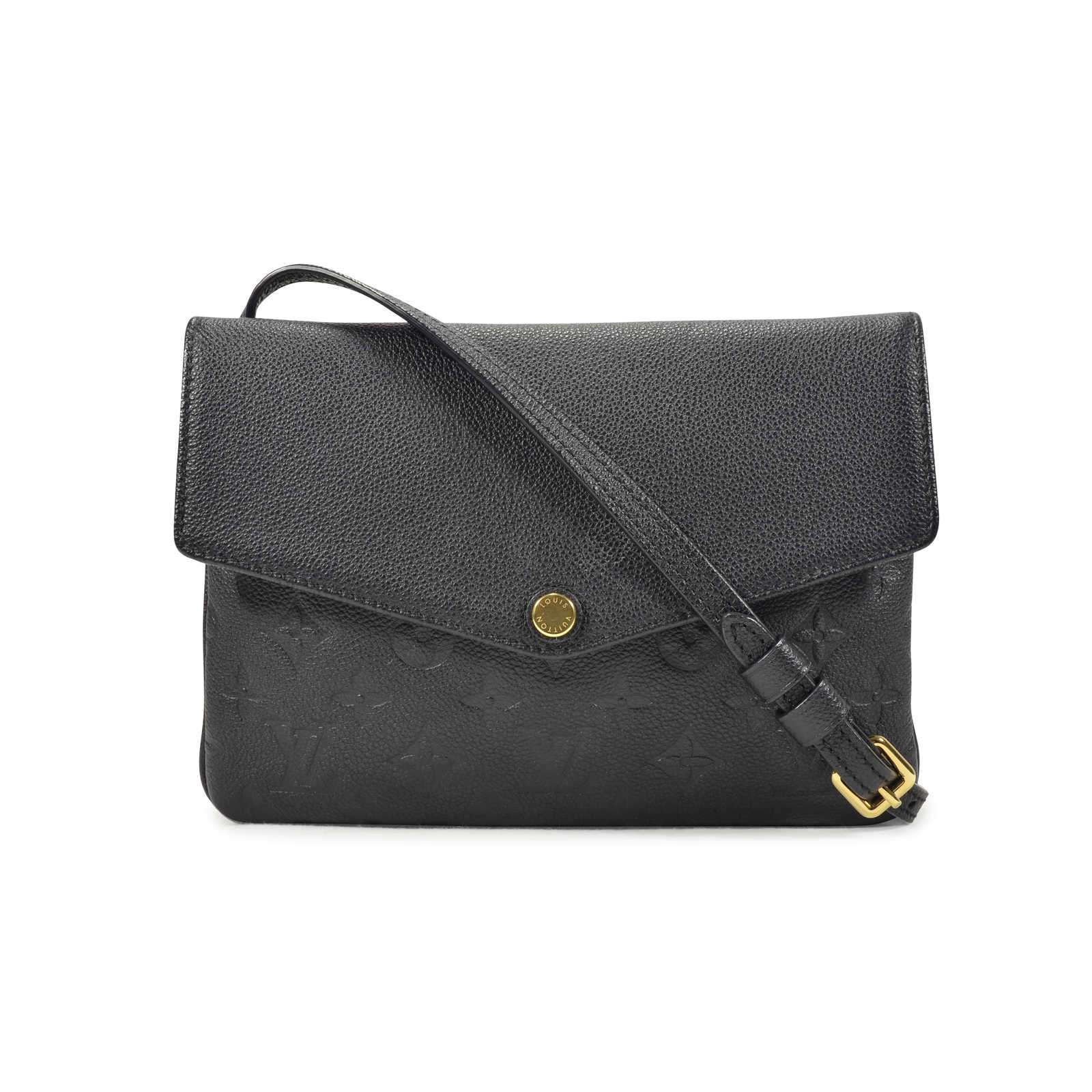 Tap to expand · Authentic Second Hand Louis Vuitton Twice Bag  (PSS-350-00022) - Thumbnail ... b0f07ee3149a3