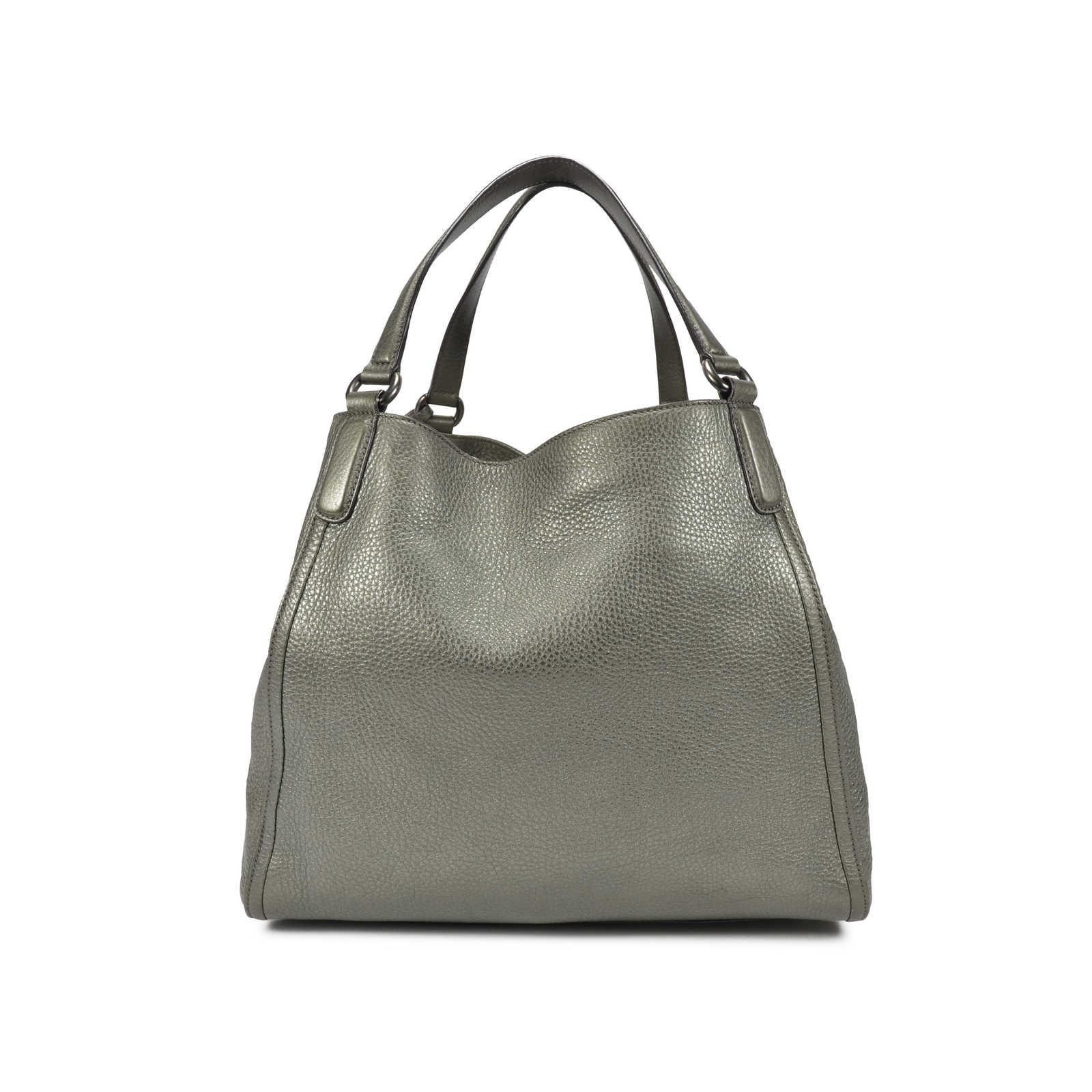 f6d75757c4b ... Authentic Second Hand Gucci Medium Soho Shoulder Bag (PSS-021-00011) ...
