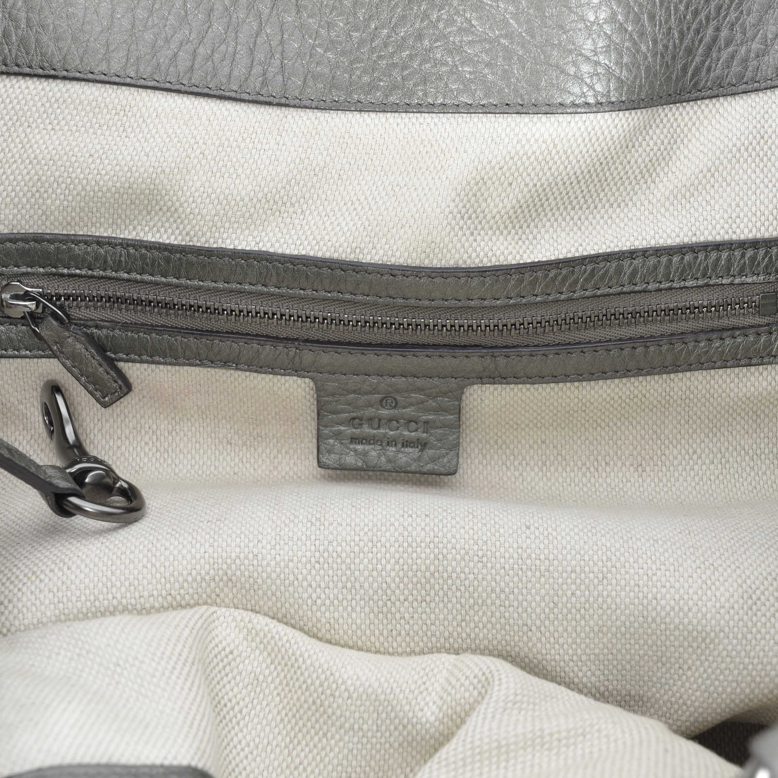 fed3b33a5fb ... Authentic Second Hand Gucci Medium Soho Shoulder Bag (PSS-021-00011) -