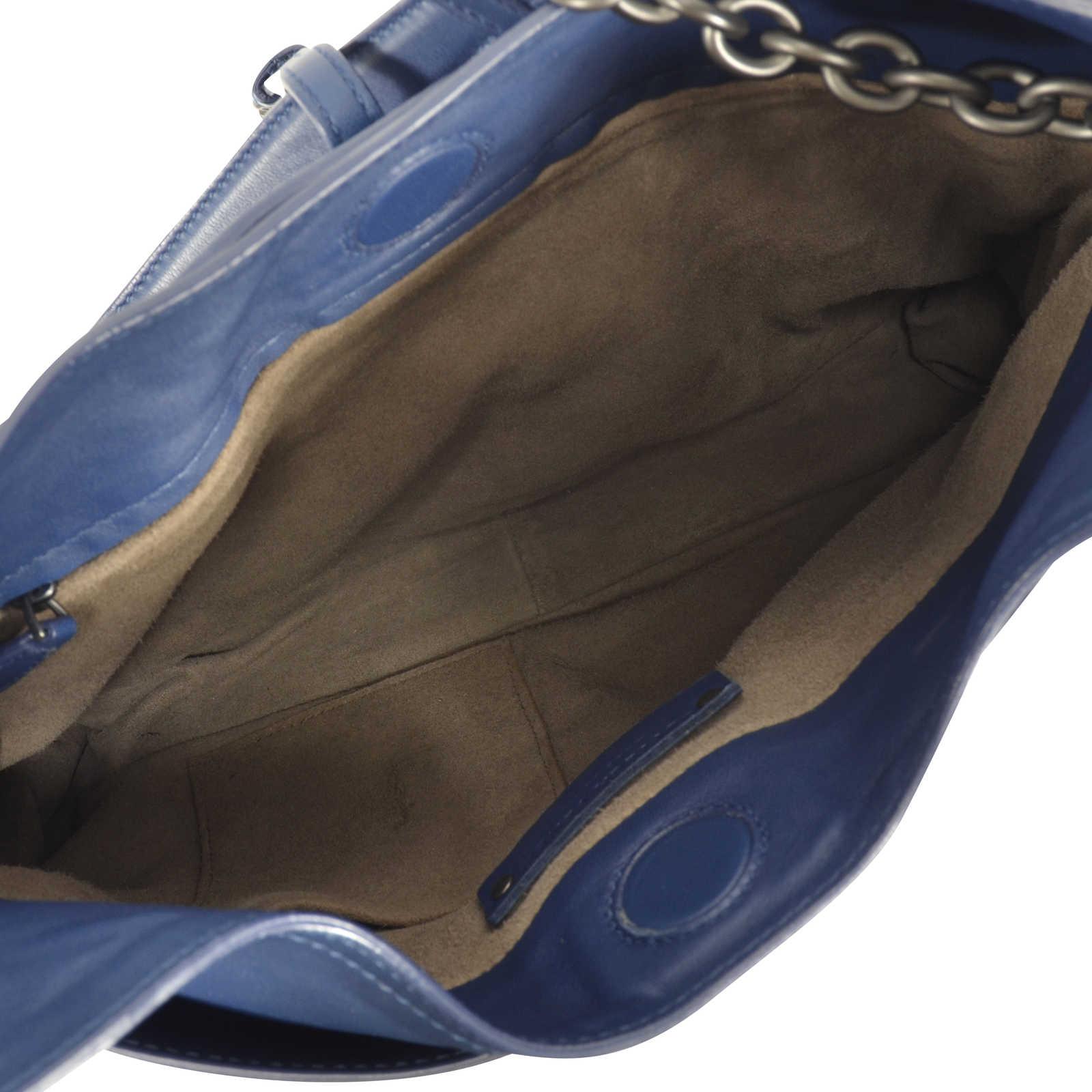 fbd13b52712d ... Authentic Second Hand Bottega Veneta Beverly  71  16 Intrecciato Nappa  Bag (PSS
