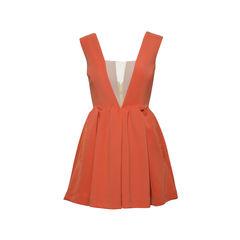 New Flame Dress