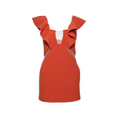 For the Frill Dress