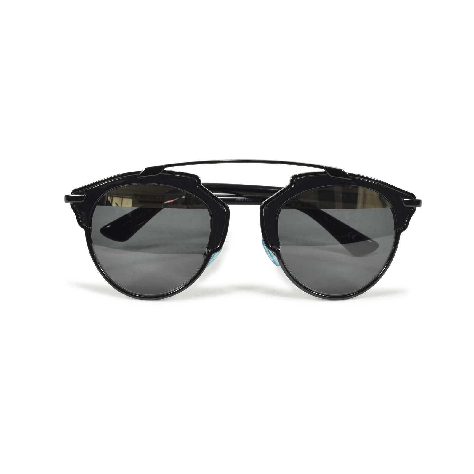 dacdfb6713ad Authentic Second Hand Dior So Real Sunglasses (PSS-340-00022) - Thumbnail  ...