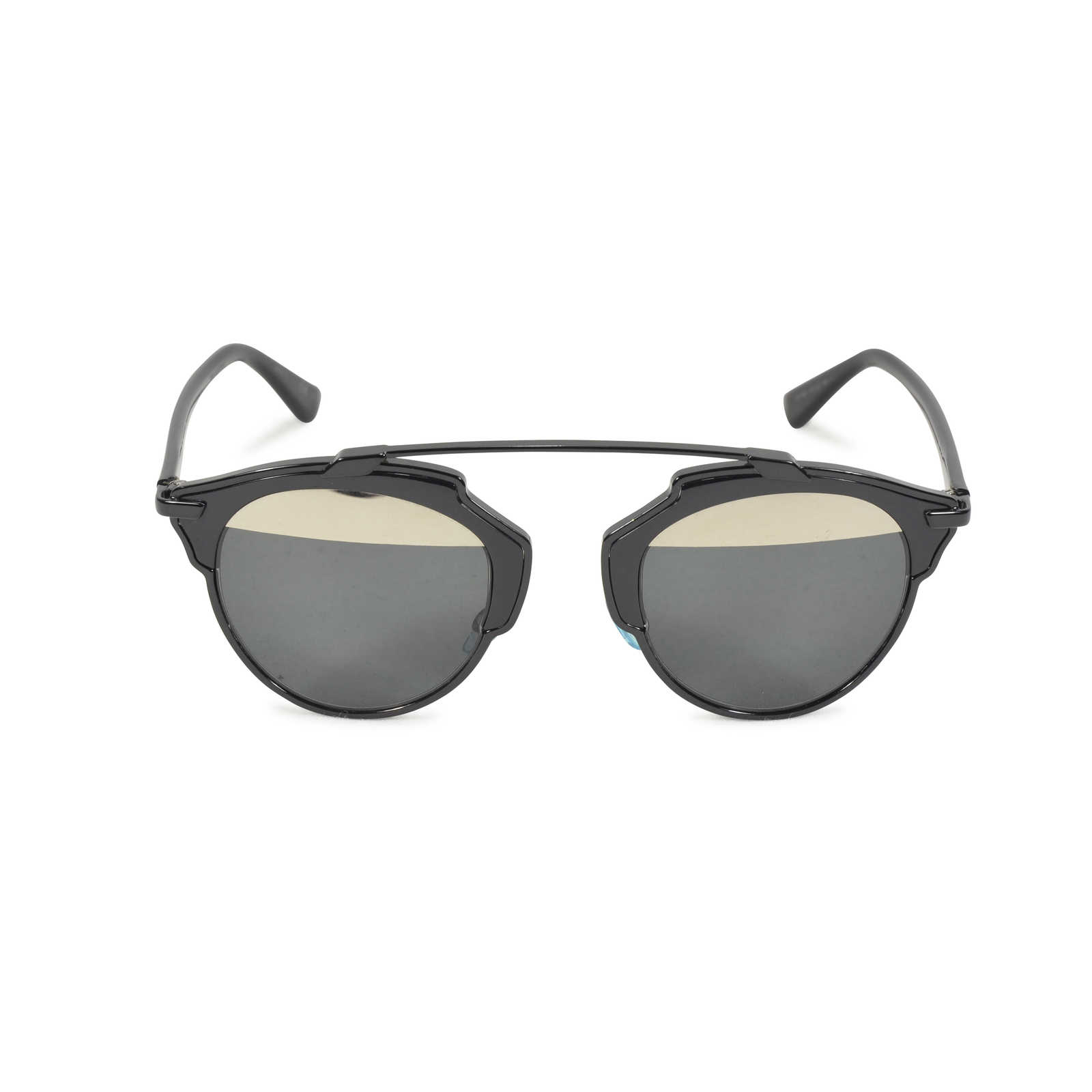 6ad7c38f814c ... Authentic Second Hand Dior So Real Sunglasses (PSS-340-00022) -  Thumbnail