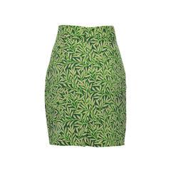 Jonathan saunders morris leaf print skirt 2?1496139081