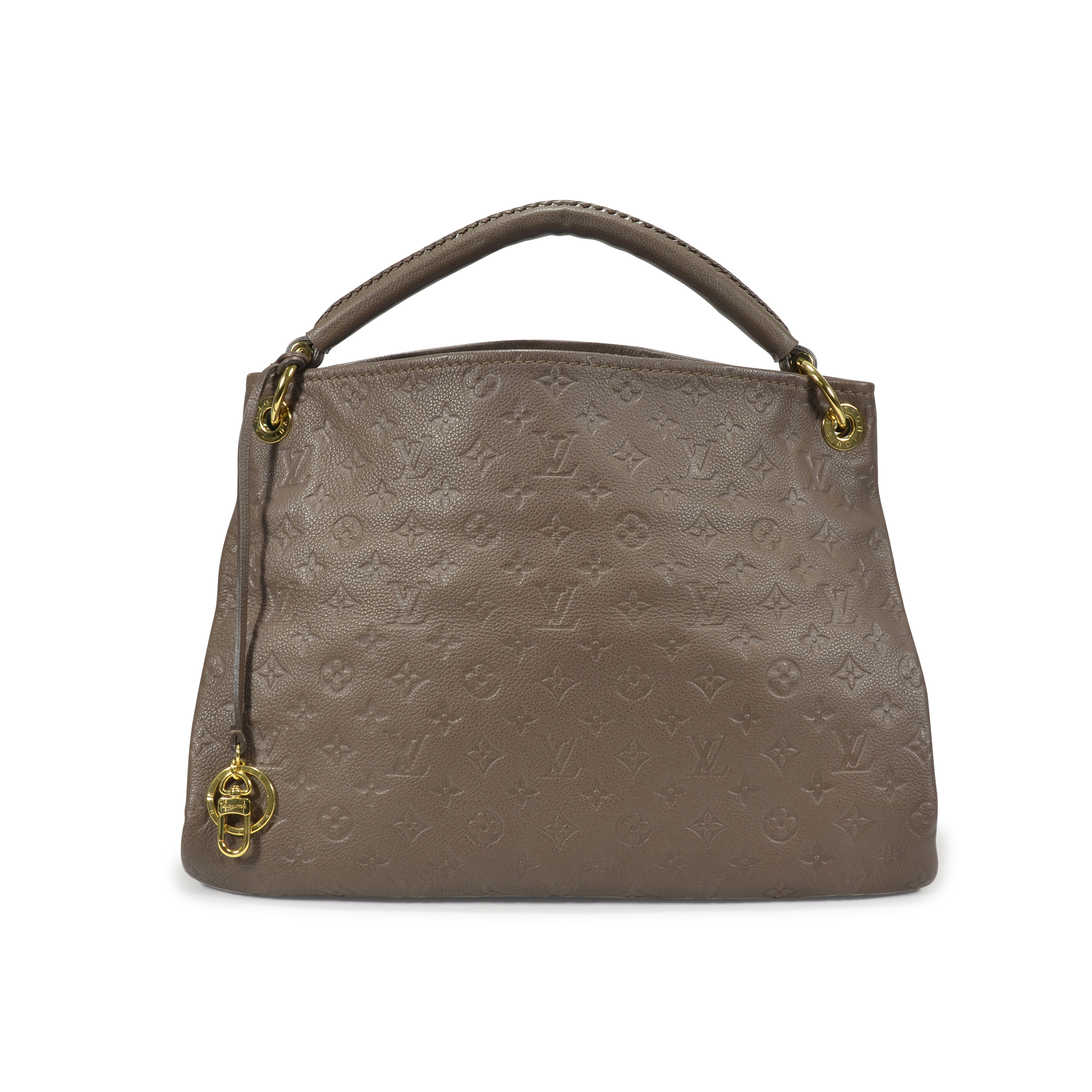 388a3de8fdae Authentic Second Hand Louis Vuitton Empreinte Artsy Bag (PSS-350-00021)